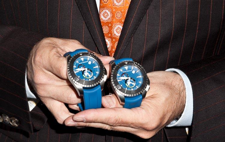Girard-Perregaux classic watch