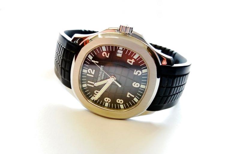 Patek Philippe Nautilus classic watch