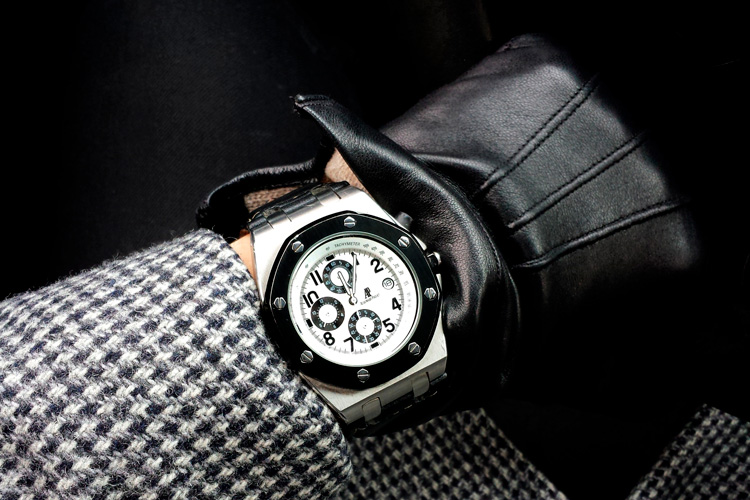 Rolex Daytona classic luxury watch